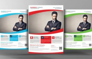 8 best business flyer templates tg