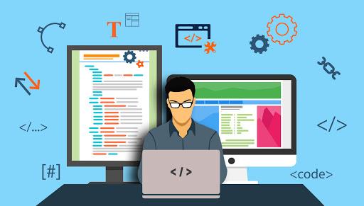 web developer for small businesses