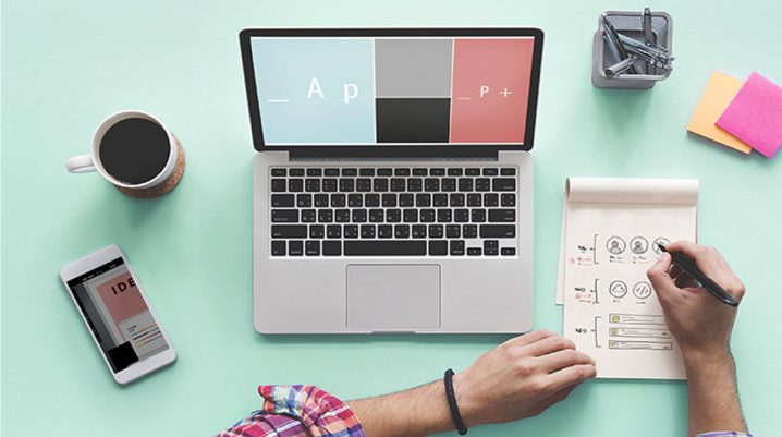 Best Web Design Style Trends in 2021