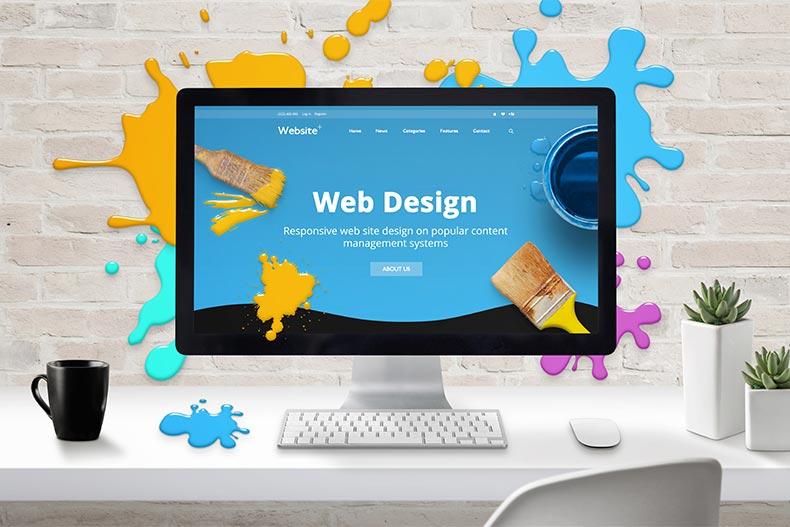 Revamp Your Website Design