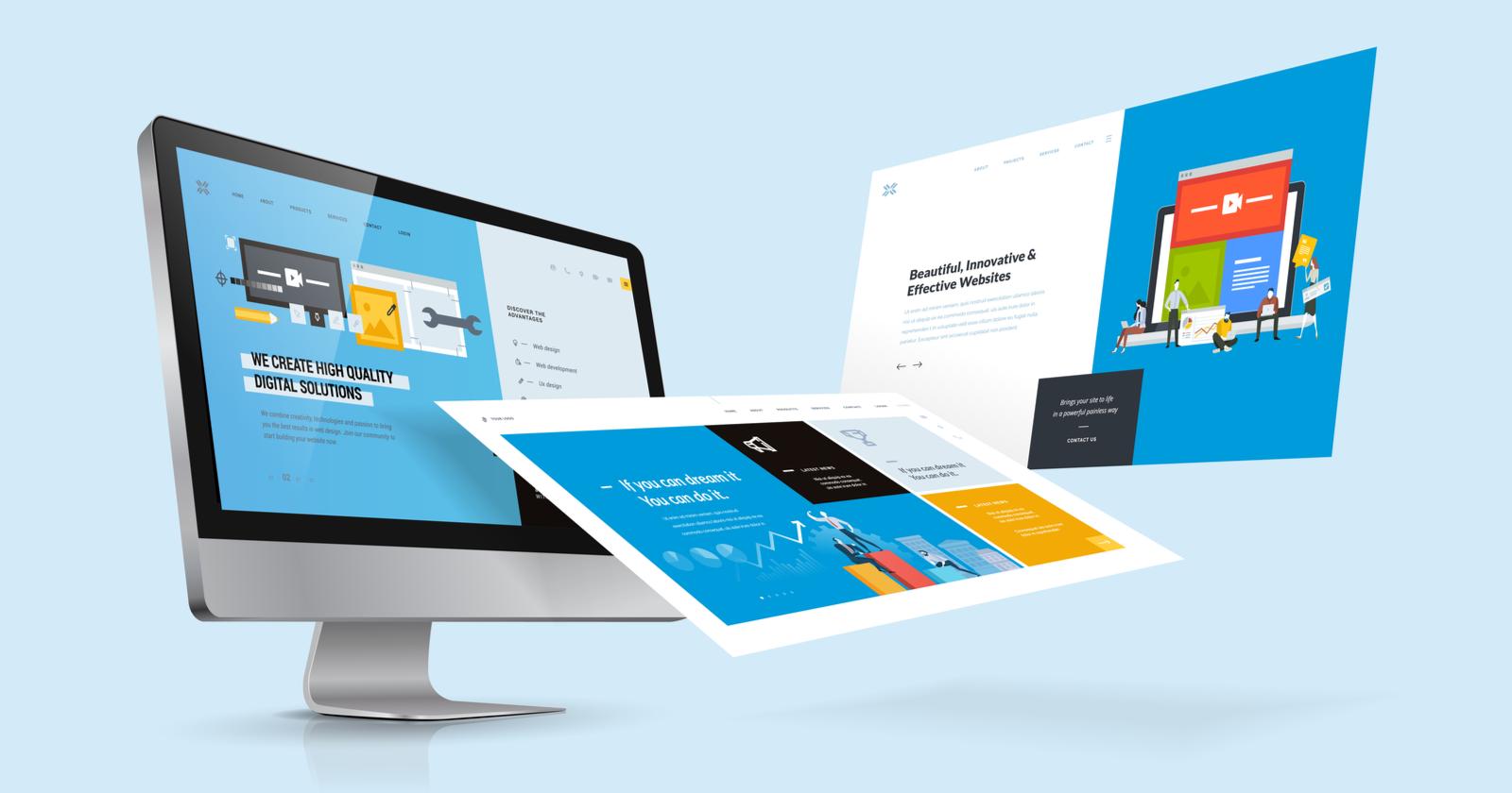 SEO & Website Design
