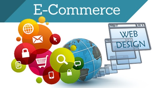 cost to design an eCommerce Website