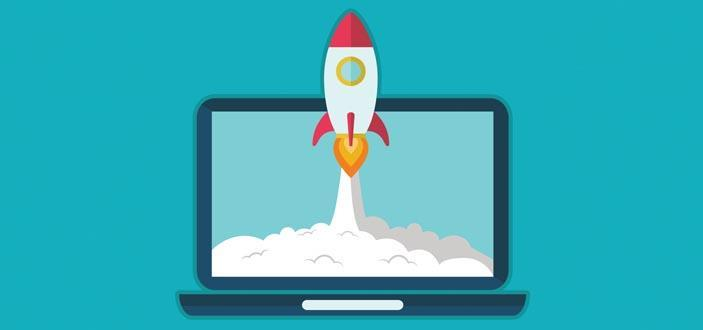 importance of Website Speed while designing a website