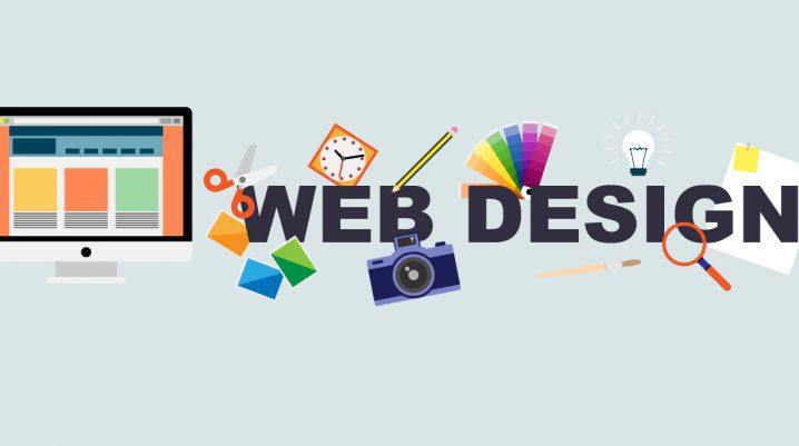 Design a Technology Website