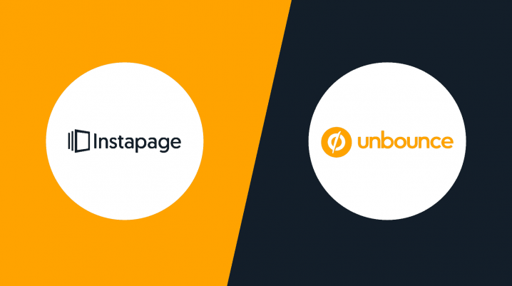 Unbounce Vs Instapage